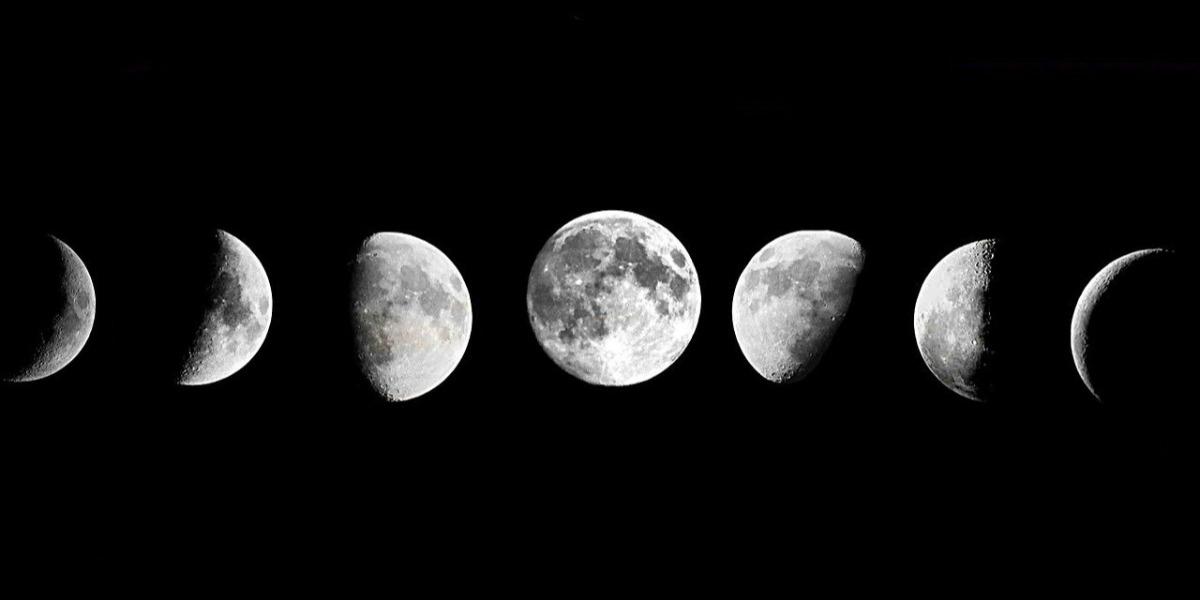 【半影月食】2020年最後一個月食 - 雙子座