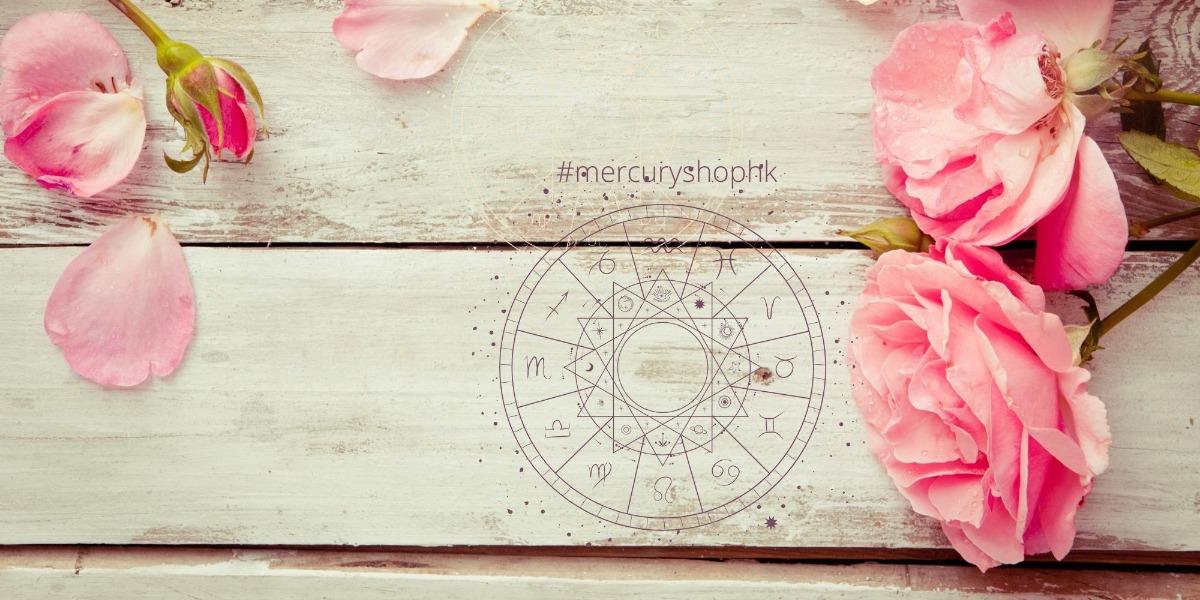 【暢所欲玄】深信愛情是浪漫的星座