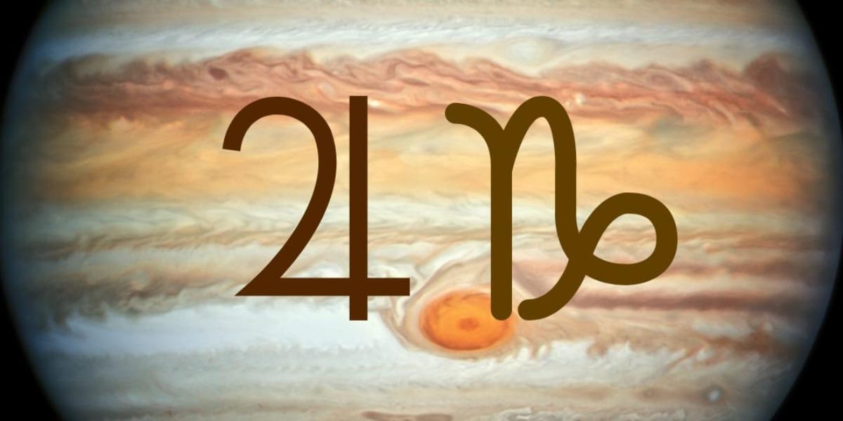 木星山羊座 - 謹慎的樂觀