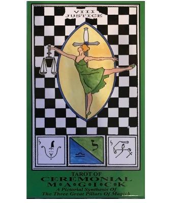 Tarot of Ceremonial Magick