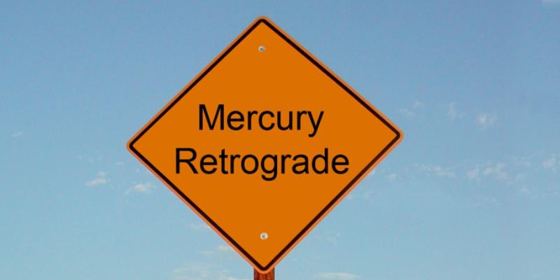 七月水星逆行十二星座要留意什麼