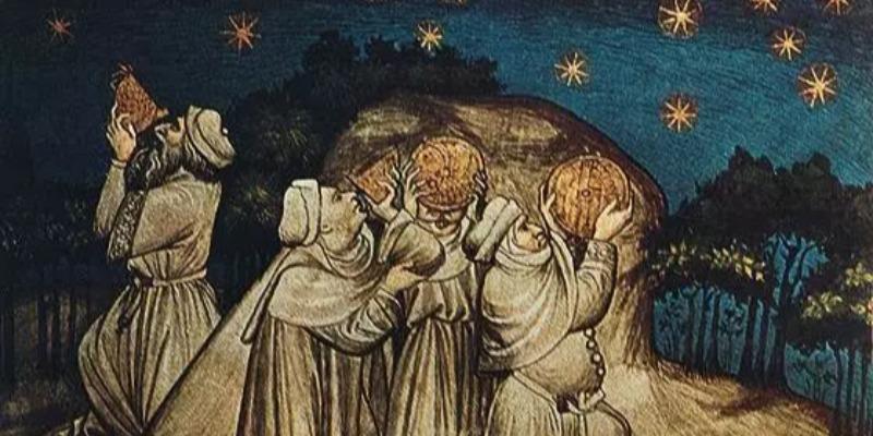 我眼中的古典占星:關於幸福的古老智慧