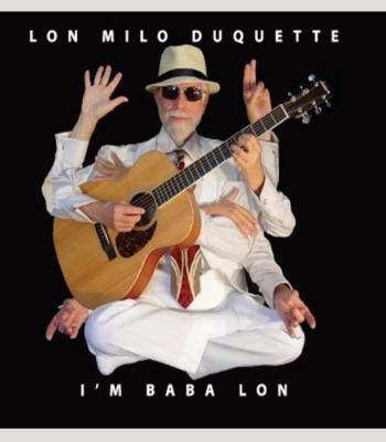 I'm Baba Lon CD