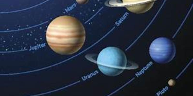 流年行星的啟動