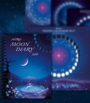 Astro Moon Diary 2020