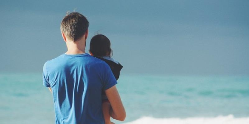 世上最愛你的男人!十二星座會是什麼類型的爸爸?